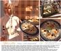 Aphrodite fatay- Arab empanadas