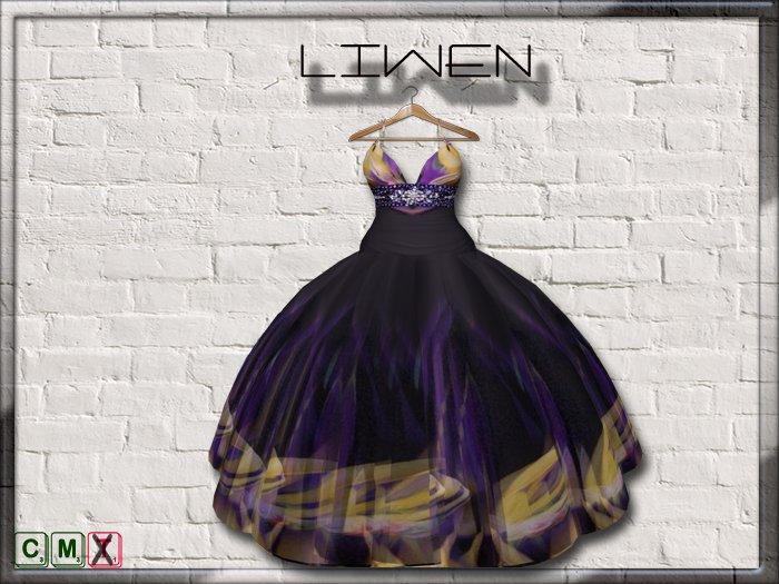 .: Inspiration Purple:.