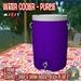 R(S)W Water Cooler - Purple