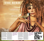 "[LA] LOSTANGEL ""SPRING"" The Bird Multipose"