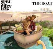 "[LA] LOSTANGEL ""SPRING"" The Boat Multipose"