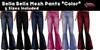 .:Glamorize:. Bella Bells Mesh Pants *Color* (6 Colors/5 Sizes)