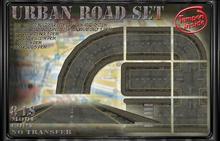 [Tampon Inside] Urban Road Set