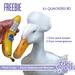 Freebie Duck Gestures and Bumper ::Static::