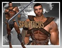 (red)sand_gladiator complet avatar