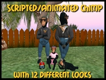 Chimp (Unleashed) v1.37c (Release)