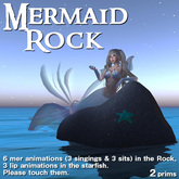 :KH: Mermaid Rock