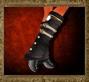 [ ANCAYI ] legwarmers luxury + shoes *PROMO*