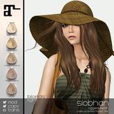 Maitreya Siobhan (Mesh) * Blonds Light