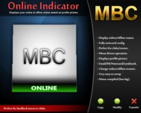 Online Avatar Indicator Board *NEW*
