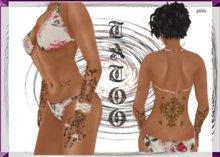 orient tatoo