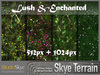 Skye Terrain Textures - Lush & Enchanted *NEW VERSION*