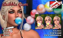 Blow-Up - Bubble Gum - 8 Colors!