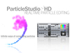 [ DEMO ] Particle Studio HD (Demo Version)