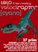 LOLO raptor: free-roaming pet dinosaur: blue velociraptor