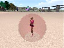 Sphere Maker Attacker HUD V3