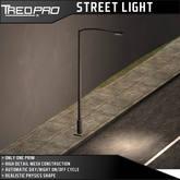 Tredpro Mesh Street Light Lamp