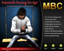 Smooth Swing Script