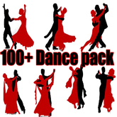 100+ Dance Animations Collection
