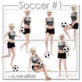 swAyNimation - Soccer #1