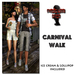 Bounce This Poses - Carnival Walk