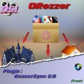 RezzerSync plugin 2.0 for ORezzer