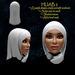 Hijab model 2
