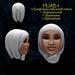 Hijab model 4