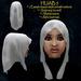 Hijab model 5