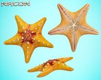 Nacon's Starfish (mesh)