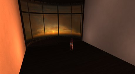 SkyBox_Oriental Room