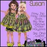 [C*K] Susan in YELLOW