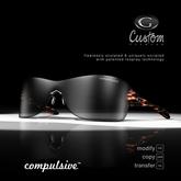 [Gos] - Custom sunglasses – Compulsive™