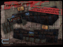 [dc] Red Soviet Deposit