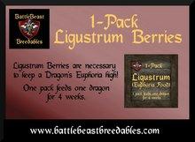 BattleBeast Breedables-Ligustrum 1-Pack v2.0b (MP)