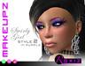 ROXIZ... MAKEUPZ > Swirly Girl Style 2 in Purple