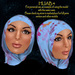 Hijab model 4 for personal use