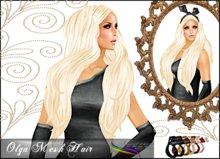 -<E'H>- Olga Mesh Hair DEMO