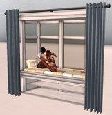 HCC Window Seats BOX