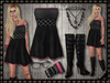 SLX Outfit: Glitter