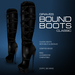 GRAVES Bound Boots - Classic