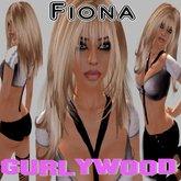 *GuRL 6* Fiona (Light Blonde)