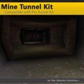 [FYI] Mine Tunnel Kit 1.0.0 (copy/mod)