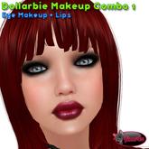 .:Glamorize:. Dollarbie Makeup Combo 1 Tattoo