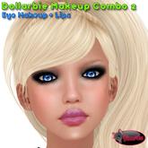 .:Glamorize:. Dollarbie Makeup Combo 2 Tattoo