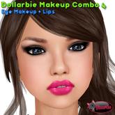 .:Glamorize:. Dollarbie Makeup Combo 4 Tattoo