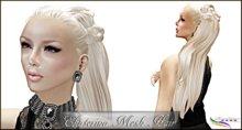-<E'H> Ekaterina Mesh Hair Black Pack ** PROMO **