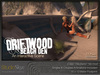 Skye driftwood beach den 2