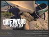 Skye driftwood beach den 3