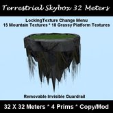 Terrestrial Skybox 32M